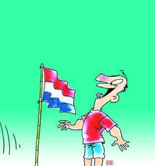 Bendera Penjajah