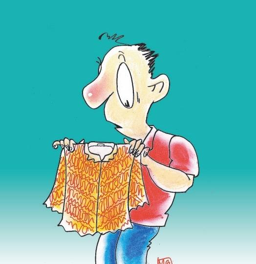 Baju Sarimbitan